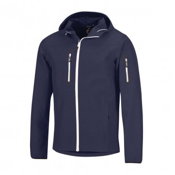 LISBON men Jacket Navy MT180.302