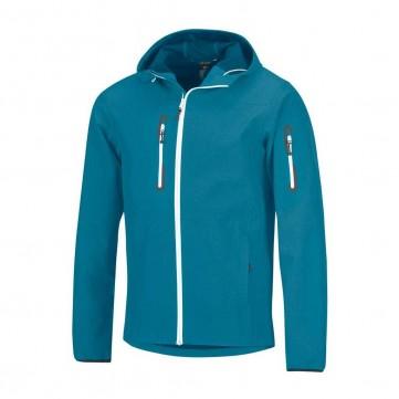 LISBON men Jacket Blue Heaven XLT180.354