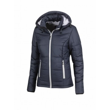 OSLO women jacket navy MT400.302