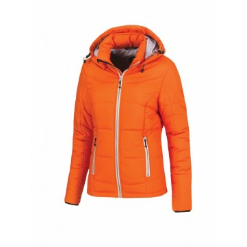 OSLO women jacket sunset MT400.502