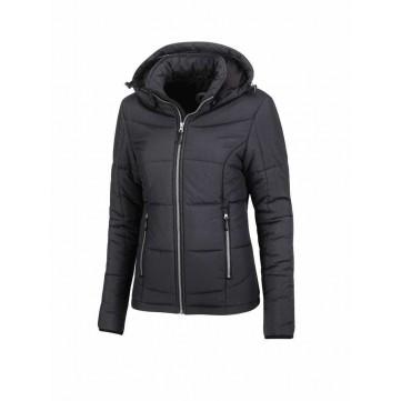 OSLO women jacket black ST400.991