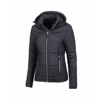 OSLO women jacket black MT400.992