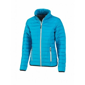 STOCKHOLM women jacket blue heaven LT410.353