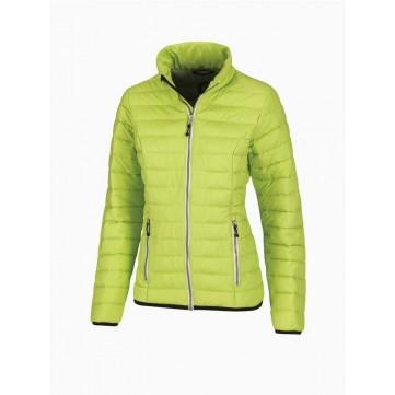 STOCKHOLM women jacket dark lime XLT410.404