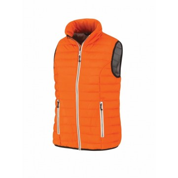 HELSINKI women bodywarmer sunset MT420.502