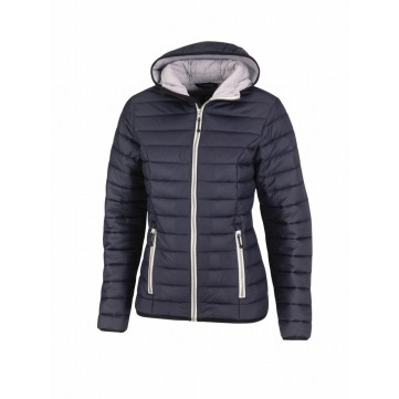 WARSAW women jacket navyT130.30-config