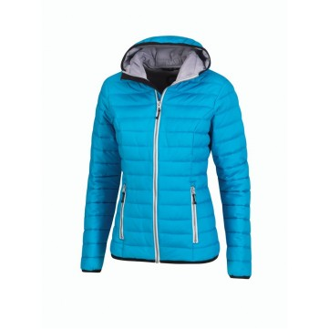 WARSAW women jacket blue heavenT130.35-config