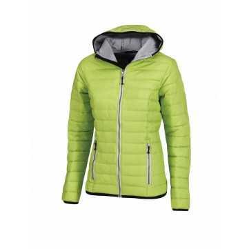 WARSAW women jacket dark limeT130.40-config