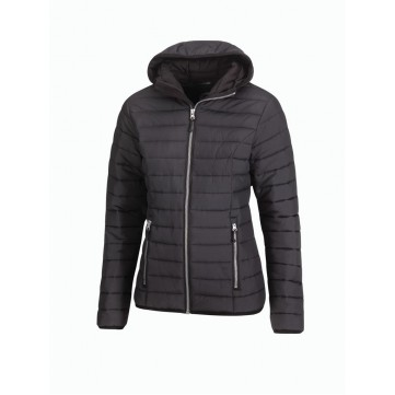 WARSAW women jacket black XST430.990