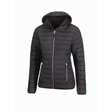 WARSAW women jacket black XLT430.994