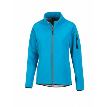 SOFIA women jacket blue heaven XST440.350