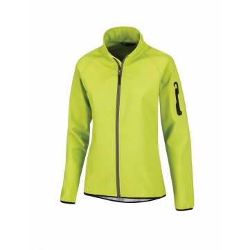SOFIA women jacket dark lime ST440.401