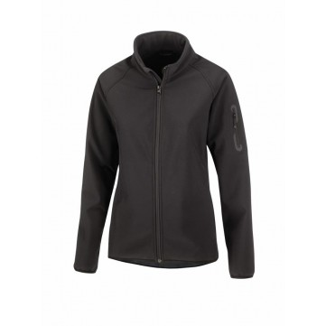 SOFIA women jacket black XST440.990