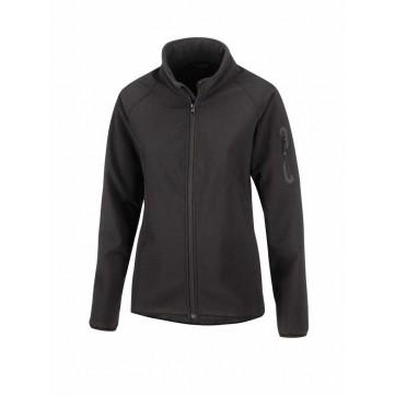 SOFIA women jacket black XLT440.994