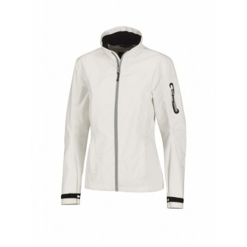 BRUSSELS women jacket white XST450.010