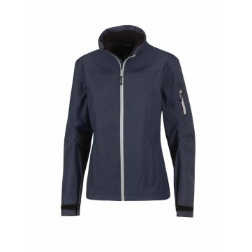 BRUSSELS women jacket navy XLT450.304