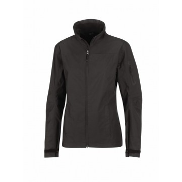 BRUSSELS women jacket black XST450.990
