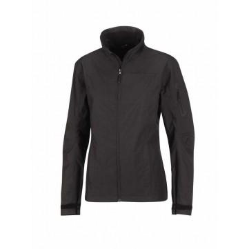 BRUSSELS women jacket black XLT450.994