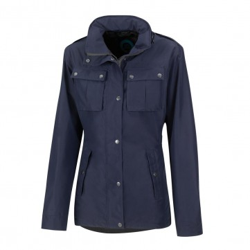 DUBLIN woman Jacket Navy ST460.301