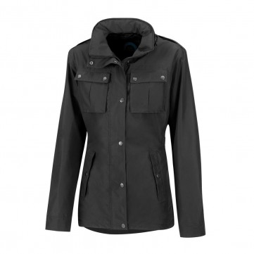 DUBLIN woman Jacket Black XST460.990