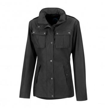 DUBLIN woman Jacket Black XLT460.994