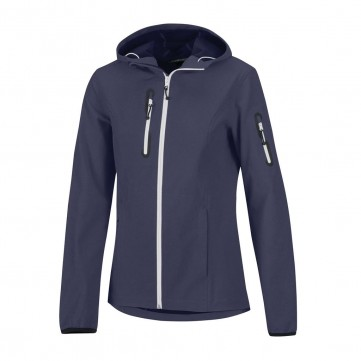 LISBON woman Jacket Navy MT480.302