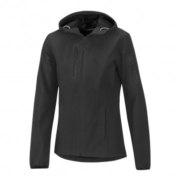 LISBON woman Jacket Black XLT480.994