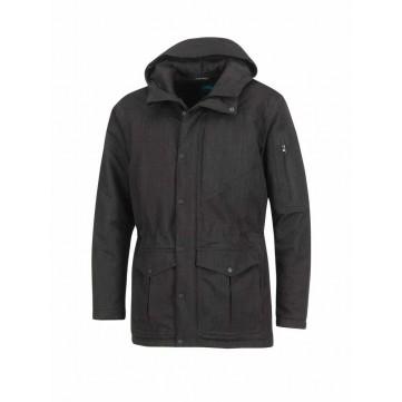 RIGA unisex jacket black XLT900.994