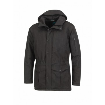 RIGA unisex jacket blackT900.99-config