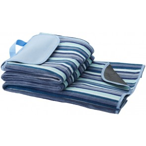 Riviera picnic blanket