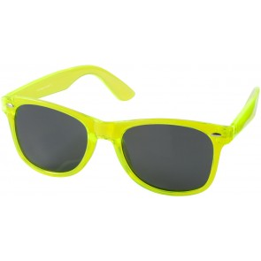 Sunray sunglasses with crystal frame