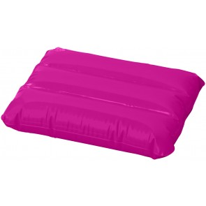 Wave inflatable pillow