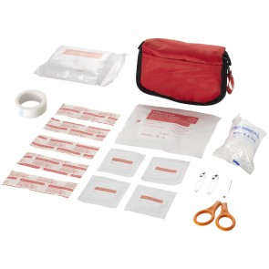 Save-me 19-piece first aid kit