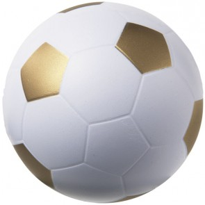 Football stress reliever PU foam ball