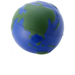 Globe stress reliever ball
