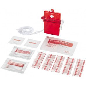 Haste 10-piece first aid kit