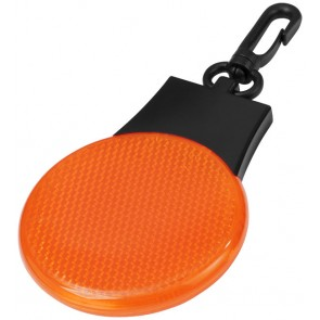Blinki reflector LED light