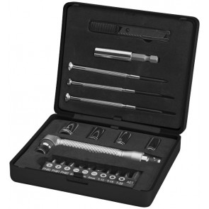 Beverly 20-piece tool box