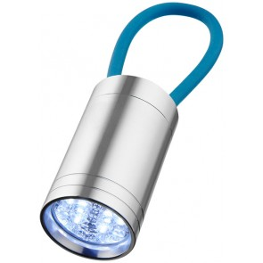 Vela 6 LED torch with glow strap