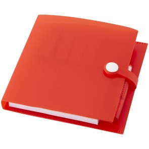 Cray memo notepad & sticky notes