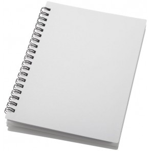 Duchess spiral notebook