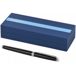 Hémisphère elegant and lacquered rollerball pen