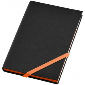 Travers-junior hard cover notebook