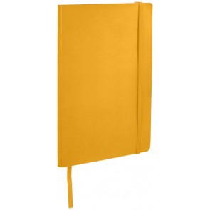 Classic A5 soft cover notebook