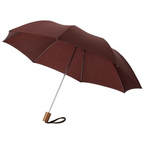 "20"" Oho 2-section umbrella"