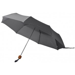 "21,5"" 3-Section umbrella"