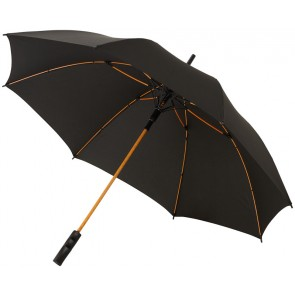 "Stark 23"" windproof auto open umbrella"