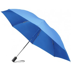 "23"" 3-section auto open reversible umbrella"