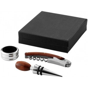 Valdi 3-piece wine set
