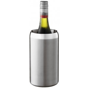 Flow wine cooler